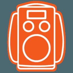 partybag logo