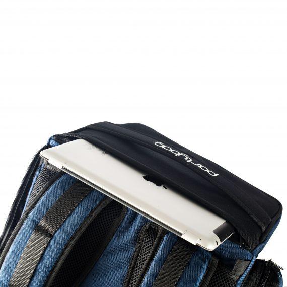 enceinte portable sac a dos Partybag 6 iPad